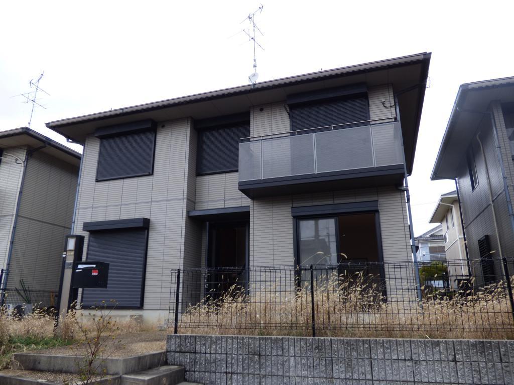643489/閑静な住宅地の一戸建てです!