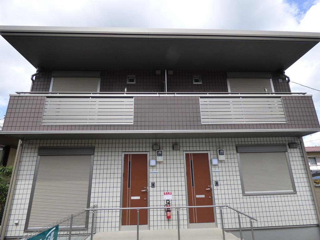 524060/テラスハウス