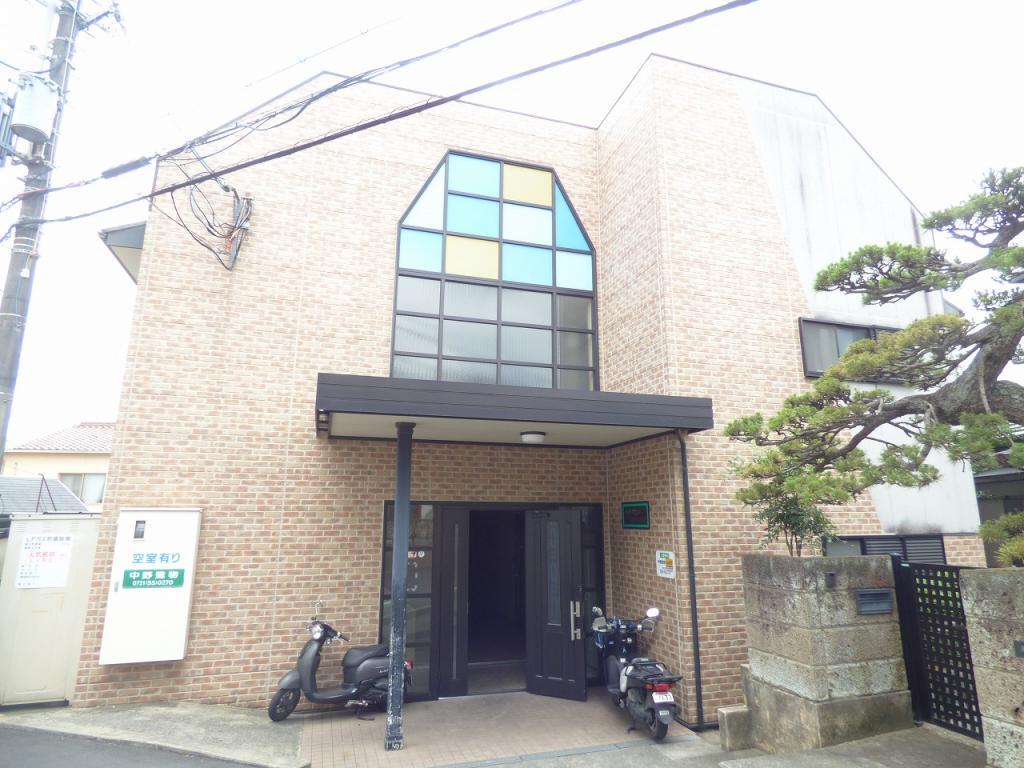 120113/建物外観