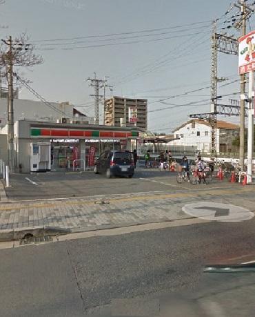 サンクス堺泉北竹城台店