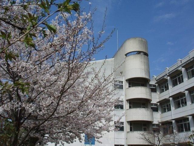 富田林市立喜志中学校