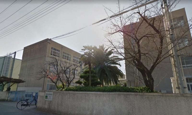 堺市立 泉ヶ丘東中学校