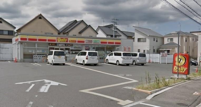 デイリーヤマザキ・堺陶器北店