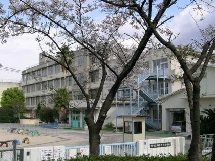堺市立福泉中央小学校