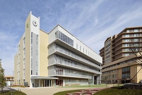 ベルランド看護助産大学校