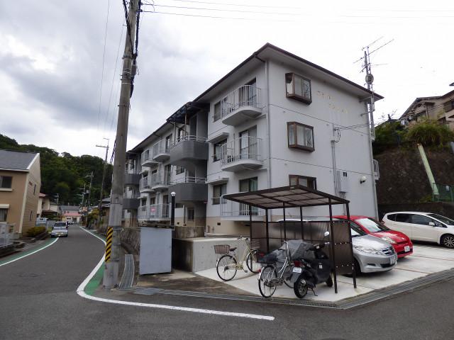 648269/建物外観