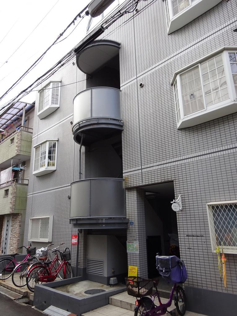 エクセレント舟田 I 外観