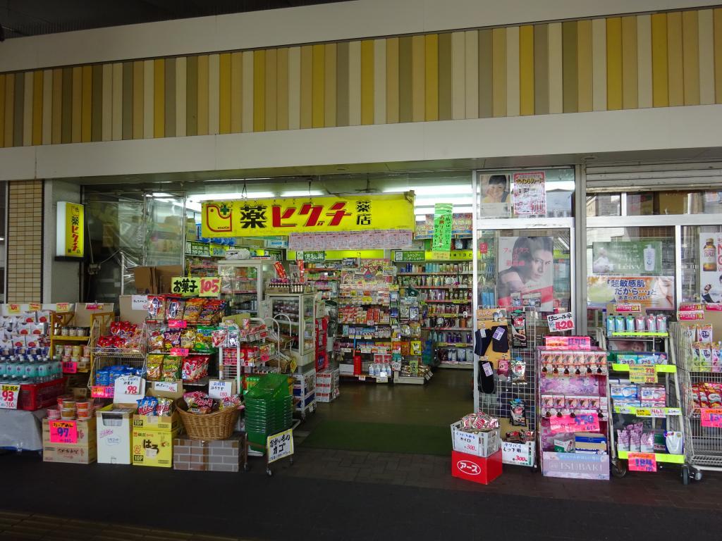 ヒグチ薬局 萱島駅店
