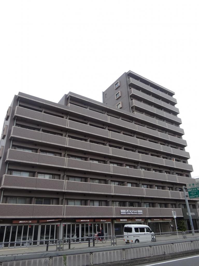 064184/建物外観
