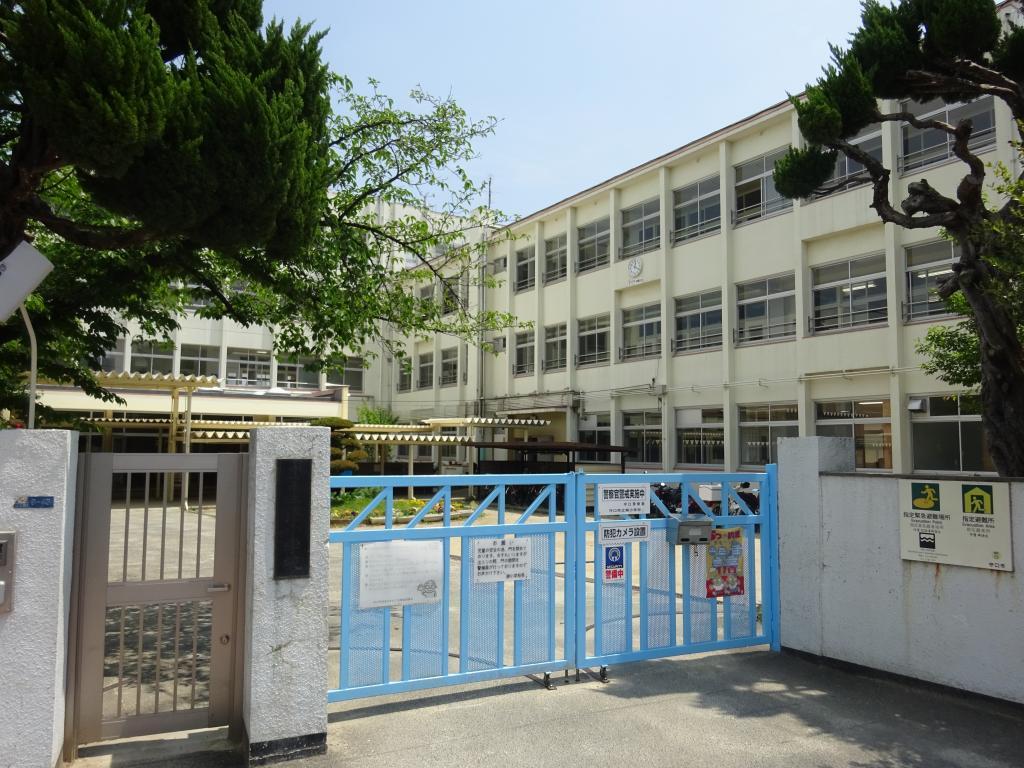 守口市立錦小学校