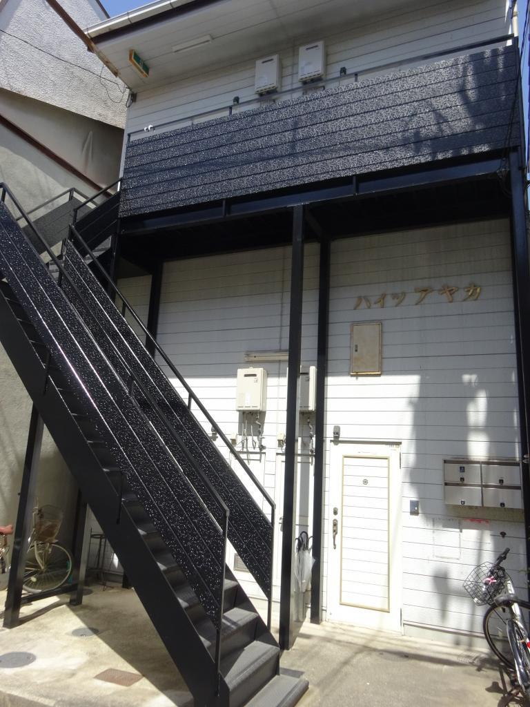 063765/建物外観