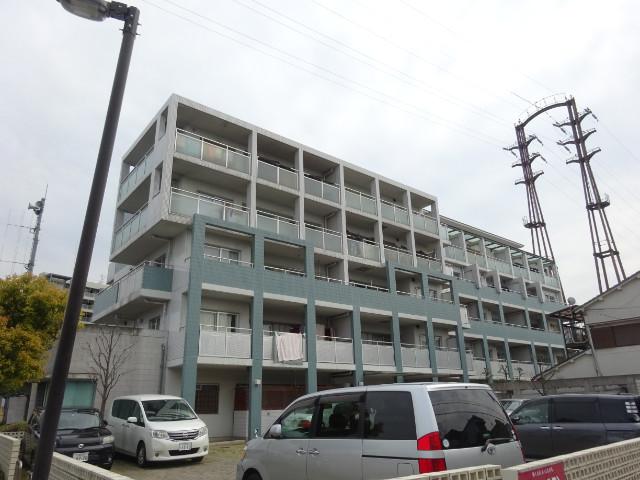 631721/建物外観