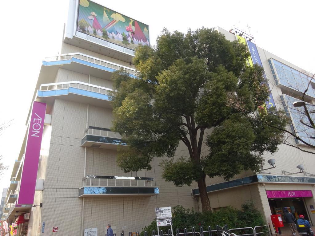 イオン 古川橋駅前店
