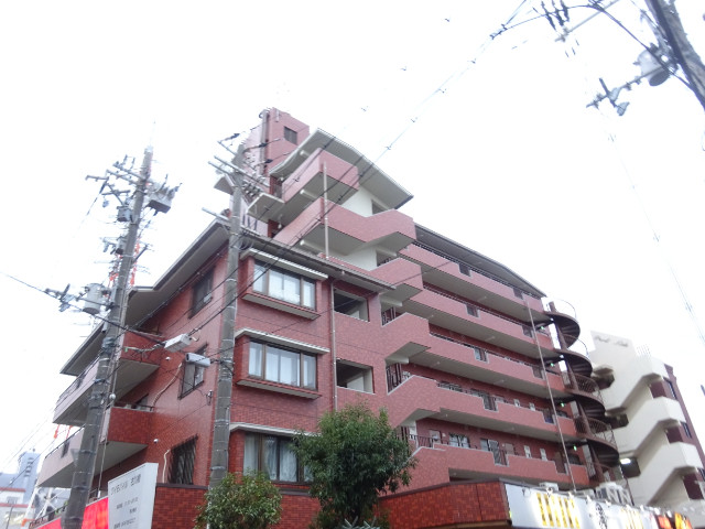 064374/建物外観