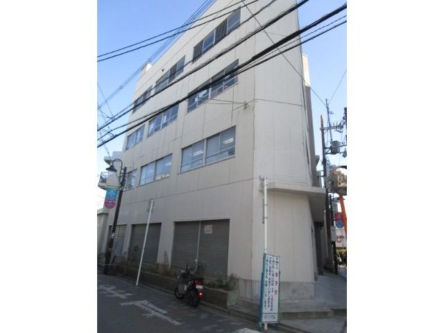 550537/建物外観
