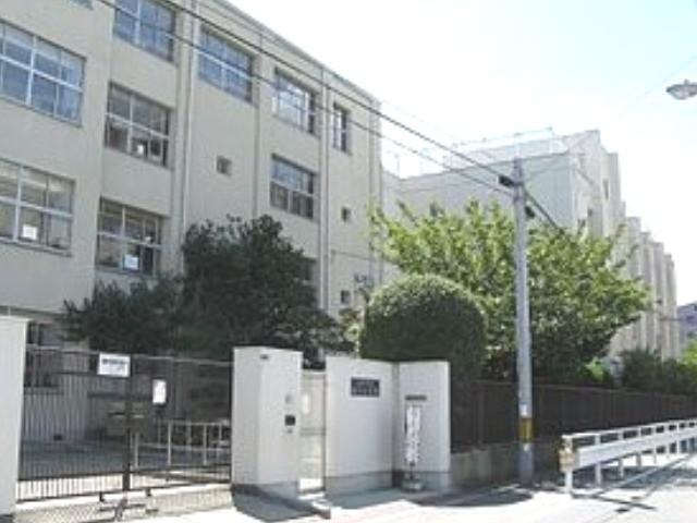 大阪市立木川小学校