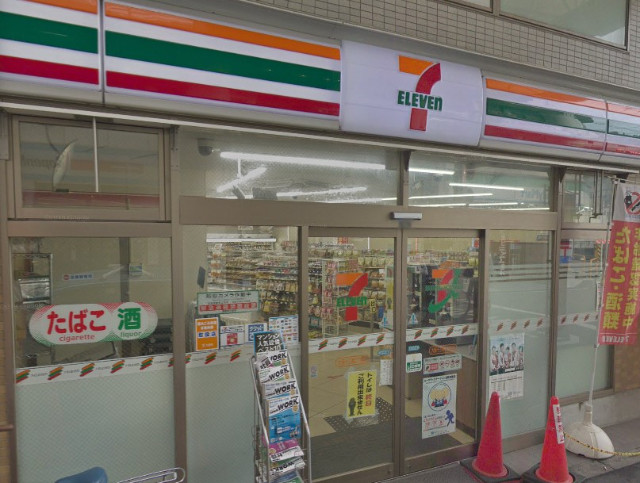 セブンイレブン大阪十三東2丁目店