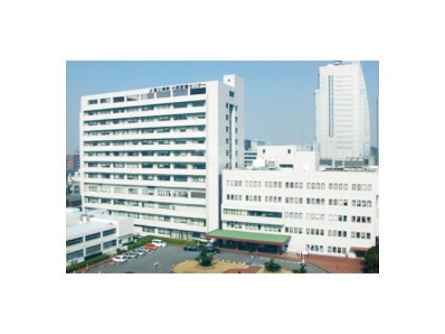 独立行政法人国立病院機構大阪医療センター