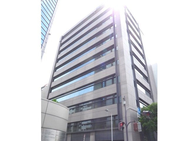 信金中央金庫大阪支店