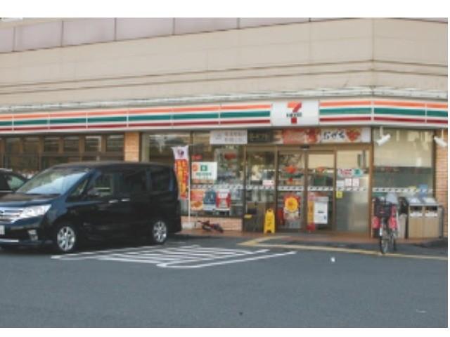 セブンイレブン大阪十三本町3丁目店