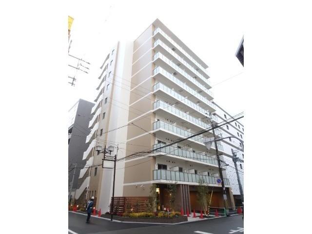 624453/十三駅徒歩5分☆新築物件誕生☆