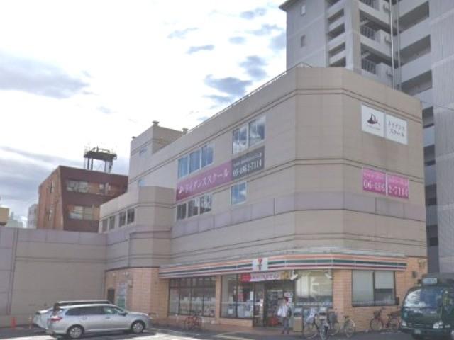 セブン-イレブン 大阪十三本町3丁目店