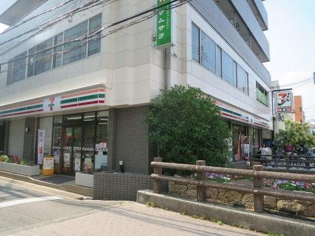 セブン-イレブン 茨木宮元町店