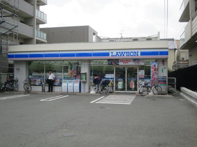 ローソン JR茨木東口店