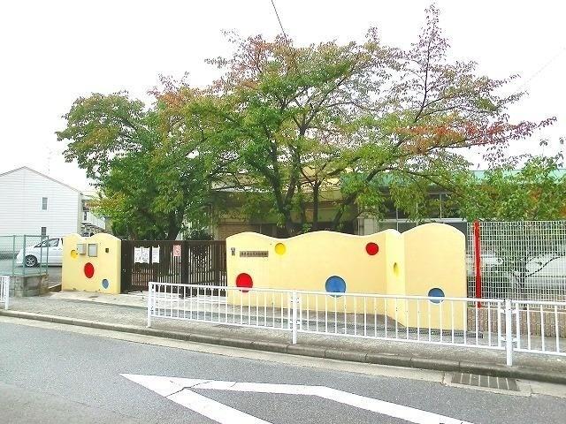 茨木市立天王幼稚園