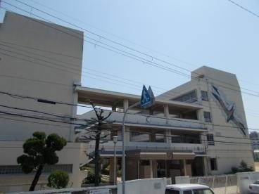 茨木市立天王中学校