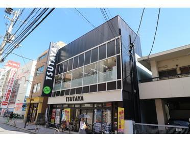 TSUTAYA 阪急茨木店