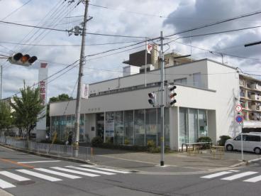 京都銀行 高槻南支店