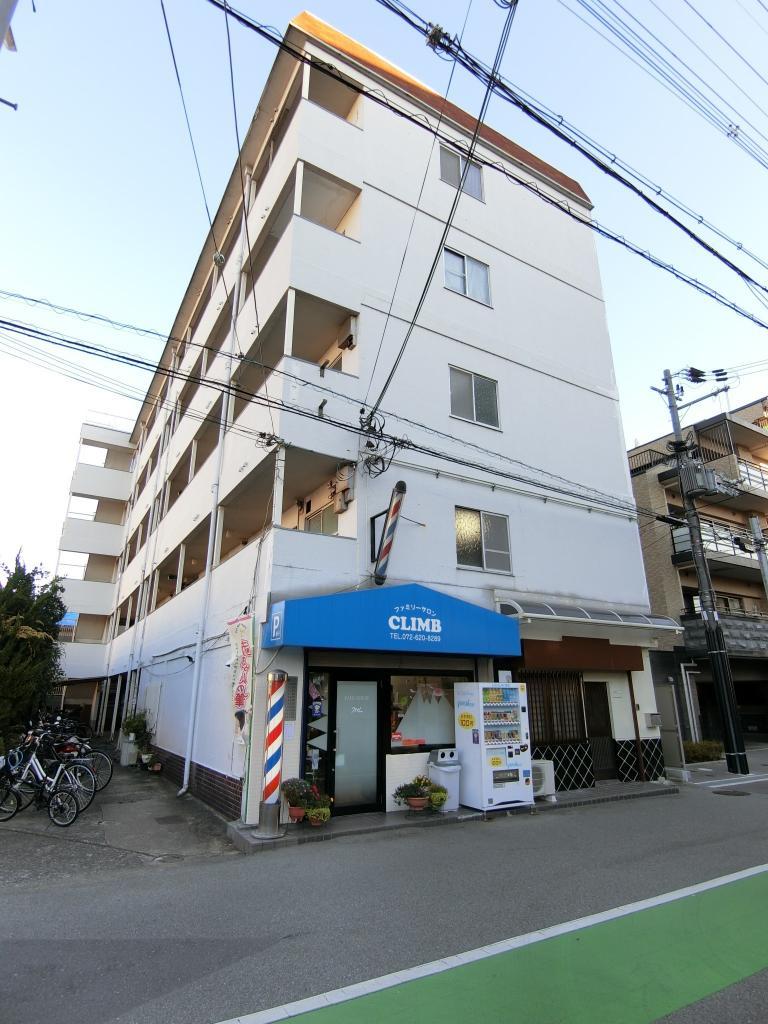 801661/建物外観