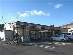セブン‐イレブン 茨木新和町店