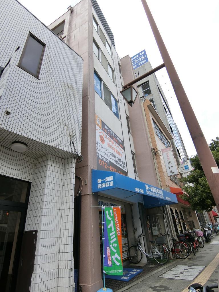 066563/建物外観