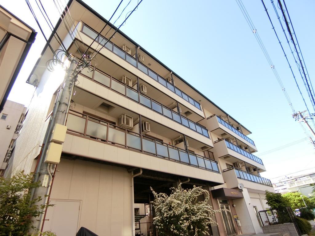 069737/建物外観