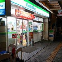 ファミリーマート 茨木駅前一丁目店