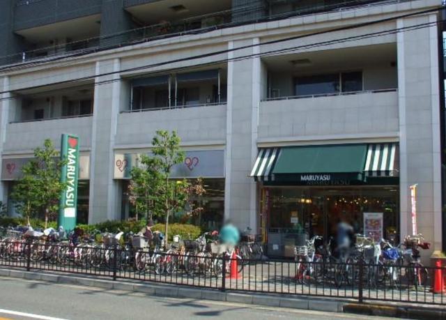 スーパーマルヤス 茨木駅前店
