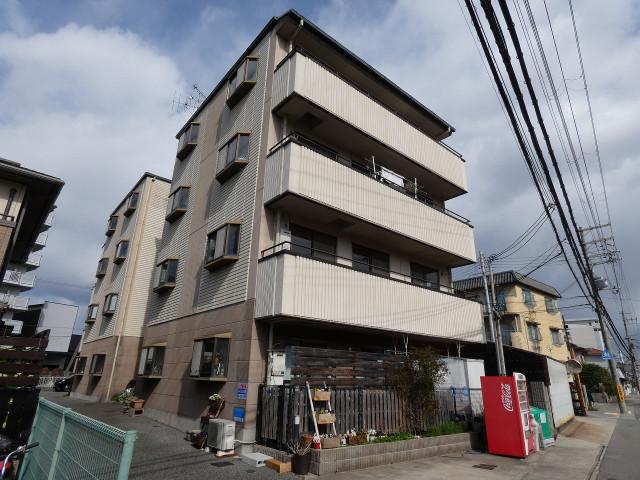 800564/建物外観