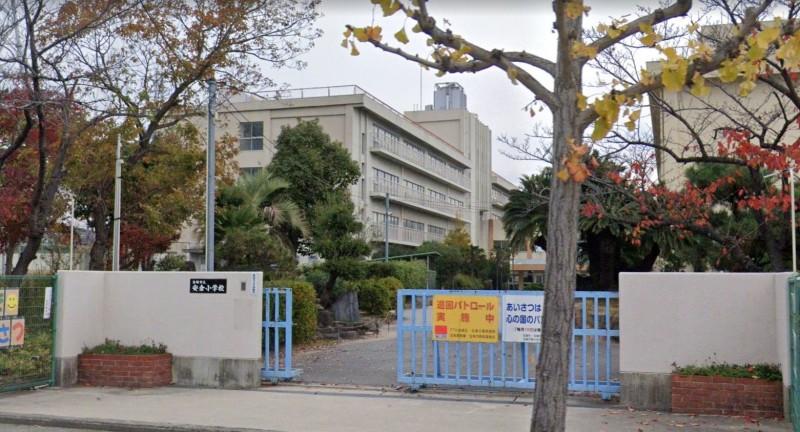 宝塚市安倉小学校