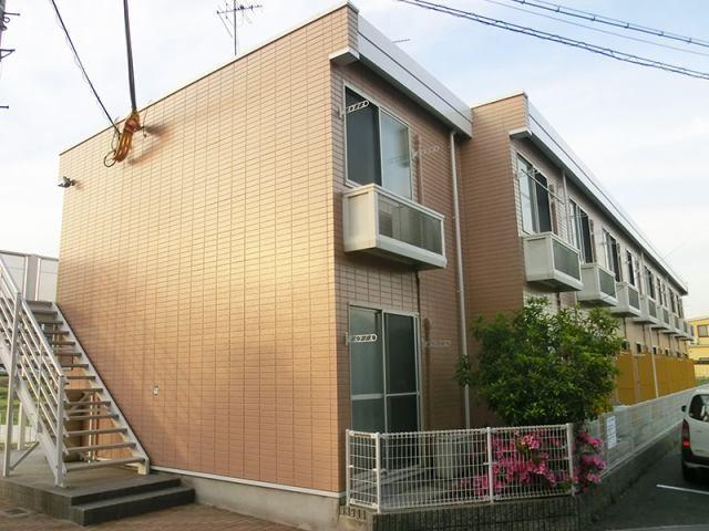 843501/建物外観