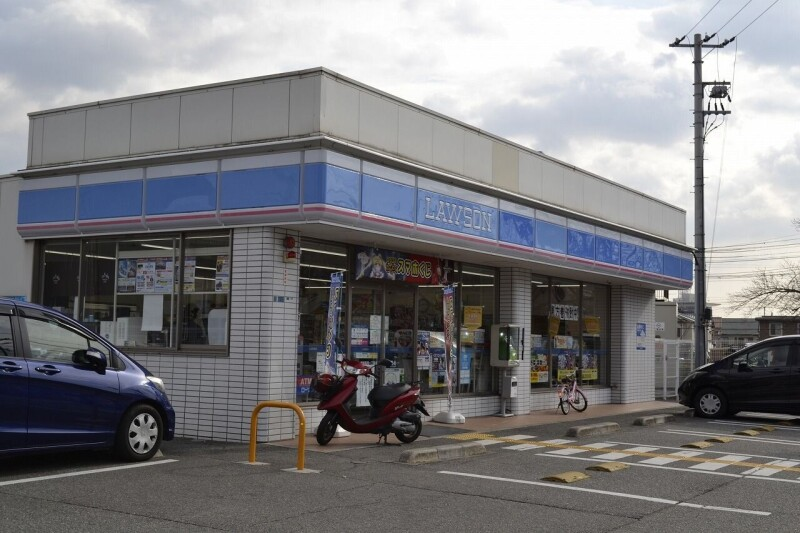 ローソン宝塚高司一丁目店