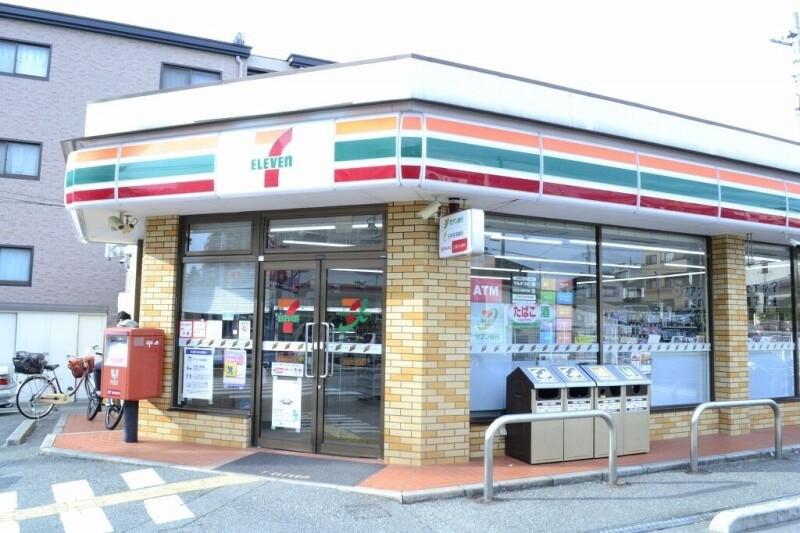 セブンイレブン宝塚宮の町店