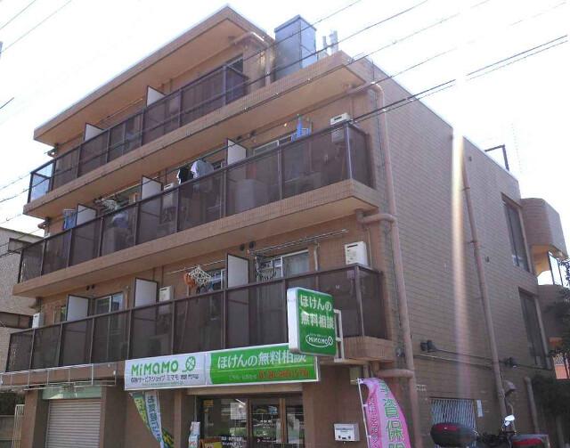 920567/建物外観