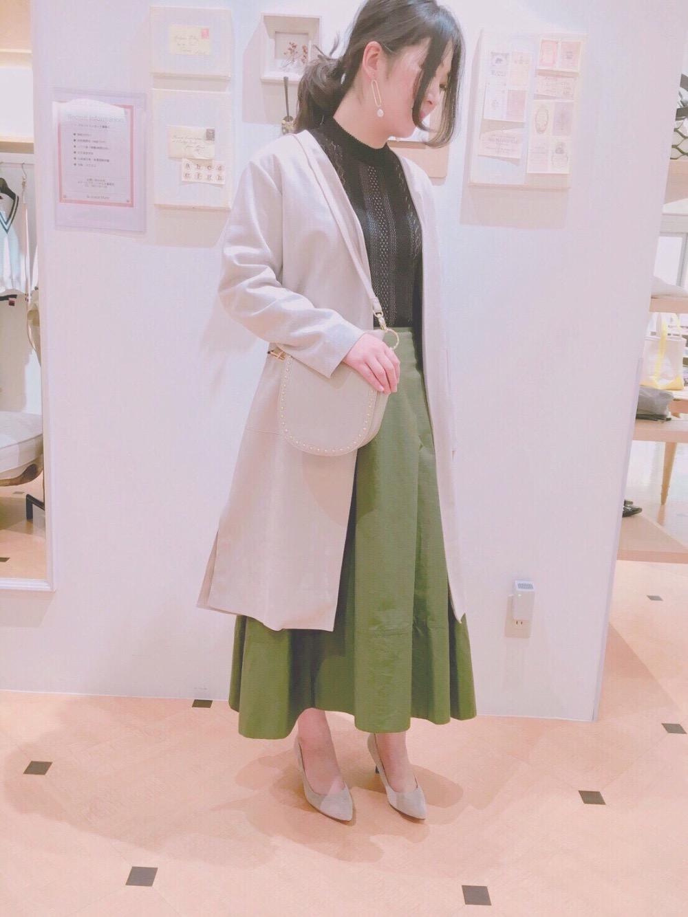le.coeur blancシャミネ鳥取店