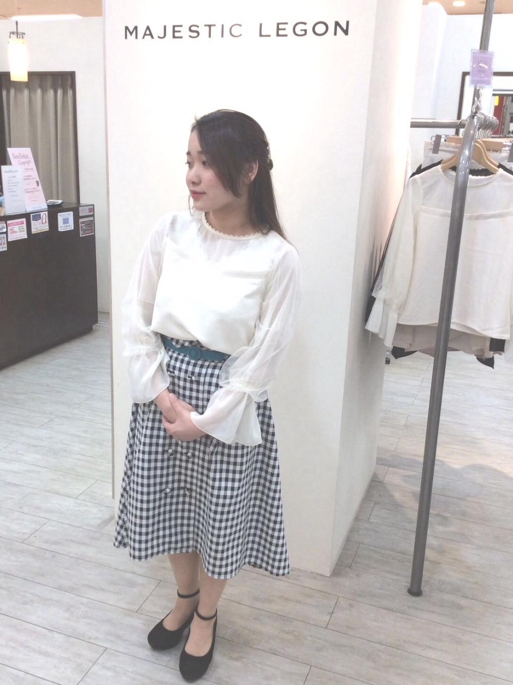MAJESTIC LEGONイオン釧路店