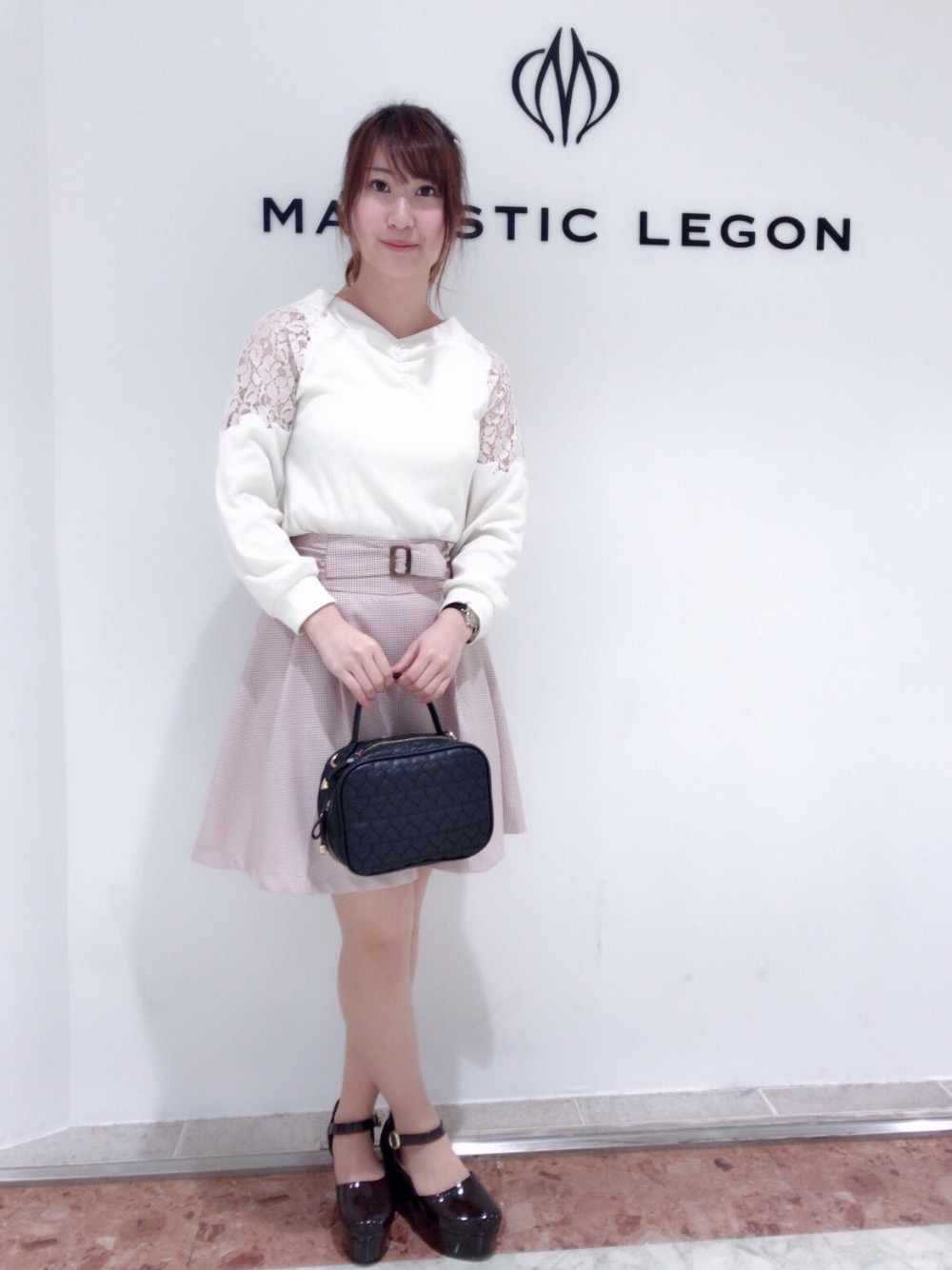 MAJESTIC LEGON宇都宮パルコ店