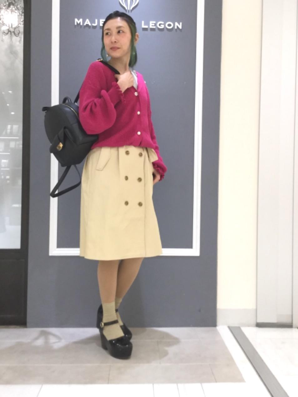 MAJESTIC LEGONアミュプラザ大分店