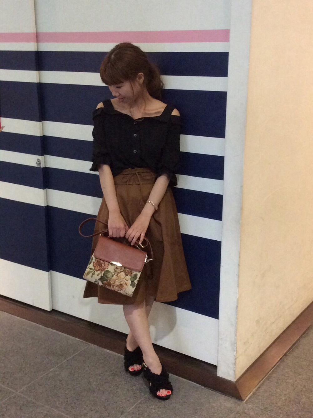 MAJESTIC LEGON松山路面店(アメリエル)