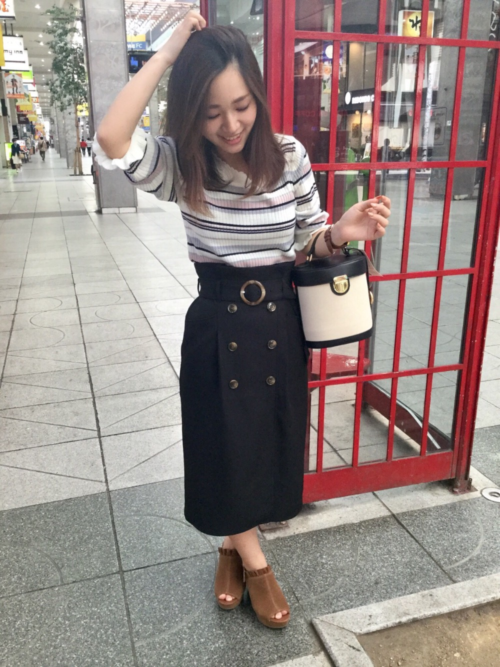 MAJESTIC LEGON松山路面店